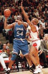 Bulls vs Magics