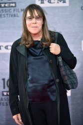 Amy Ephron attends TCM Classic Film Festival opening night gala