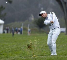 Final Round of PGA Championship in San Francisco