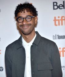Jeremy Lee Stone attends 'Sound of Metal' premiere at Toronto Film Festival