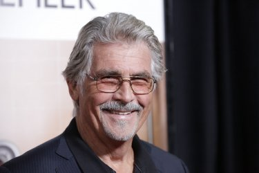 James Brolin at the New York Premiere of 'Sisters'