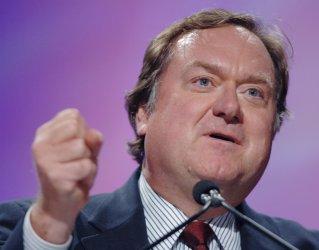 Journalist Tim Russert dies in Washington