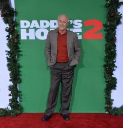 "John Lithgow attends the ""Daddy's Home 2"" premiere in Los Angeles"
