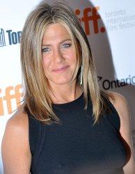 Jennifer Aniston attends 'Cake' world premiere at the Toronto International Film Festival
