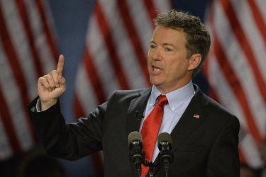 Sen. Rand Paul (R-KY) Announces His Run For President in Kentucky