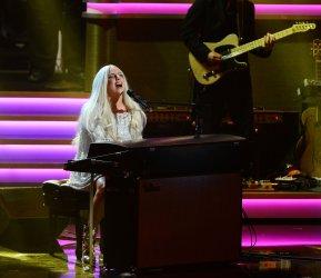 Stevie Wonder: Songs In The Key Of Life - An All-Star Grammy Salute held in Los Angeles