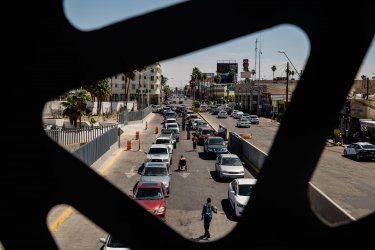 Mexico Gets a One-Year Warning from Trump