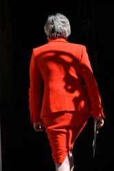 Theresa May resigns as British Prime Minister