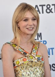 Carey Mulligan attends Film Independent Spirit Awards in Santa Monica