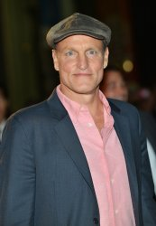 Woody Harrelson attends 'LBJ' world premiere at Toronto International Film Festival