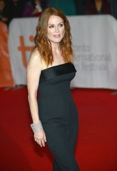 Julianne Moore attends 'Freeheld' world premiere at Toronto International Film Festival