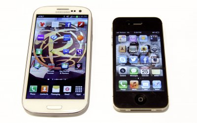 Apple wins lawsuit against Samsung