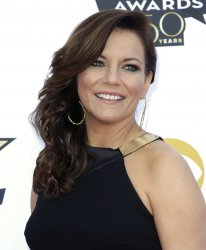 50th annual Academy of Country Music Awards held in Arlington, Texas