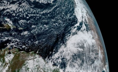 NOAA releases first images of Earth from GOES-16 weather satellite