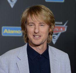 "Owen Wilson attends the ""Cars 3"" premiere in Anaheim, California"
