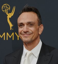 Hank Azaria attends the 68th Primetime Emmy Awards in Los Angeles