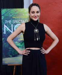 """""""The Spectacular Now"""" premieres in Los Angeles"""