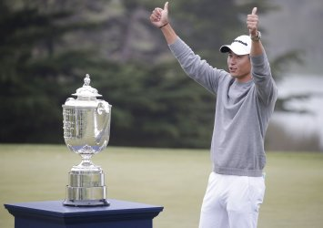 Collin Morikawa wins the PGA Championship in San Francisco
