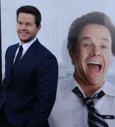 """Mark Wahlberg attends the premiere of """"Ted""""  in Los Angeles"""