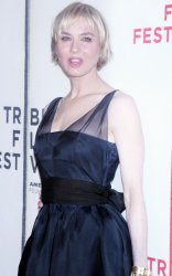 "Renee Zellweger arrives for the Tribeca Film Festival premiere of ""Our Own Love Song"" in New York"