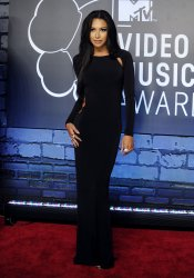 MTV Video Music Awards in New York