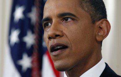 President Obama announces Afghanistan troop drawdown from Washington
