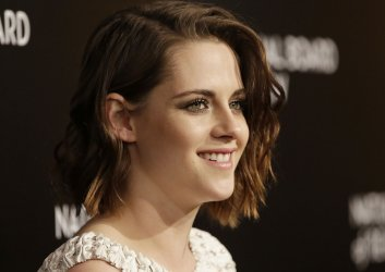 Kristen Stewart at the National Board of Review Gala