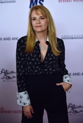 Mare Winningham attends Race to Erase MS gala in Beverly Hills