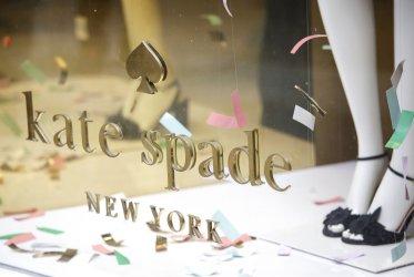 Fashion designer Kate Spade found dead at 55 in New York