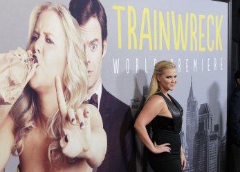 'Trainwreck' New York Premiere