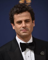 Luke Kirby attends the 70th annual Primetime Emmy Awards in Los Angeles