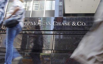 JPMorgan Chase Headquarters in New York