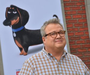 """Rric Stonestreet attends the """"Secret Life of Pets 2"""" premiere in Los Angeles"""