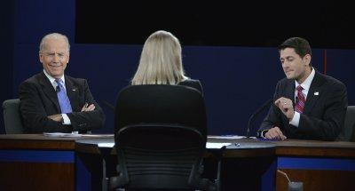 Vice-Presidential Debate in Danville, Kentucky