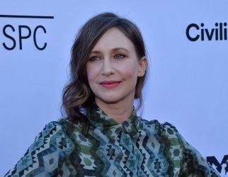 """Vera Farmiga attends the """"Boundaries"""" premiere in Los Angeles"""