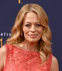 Jeri Ryan attends the Creative Arts Emmy Awards in Los Angeles