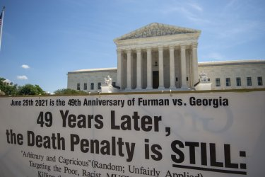 DEATH PENALTY ACTION ORGANIZATION MARKS ANNIVERSARY