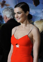 "Rachel Weisz attends ""Oz The Great and Powerful"" premiere in Los Angeles"
