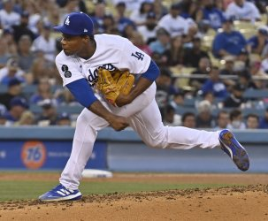 Dodgers Overcome Five-Run Deficit, Defeat Giants on Walk-off Homer by Will Smith