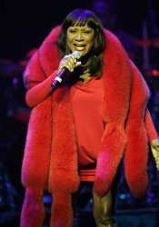 PATTI LABELLE IN CONCERT