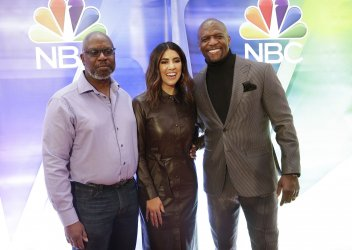 NBC Midseason New York Press Junket in New York