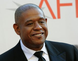 Forest Whitaker arrives for AFI taping honoring Morgan Freeman in Culver City, California........