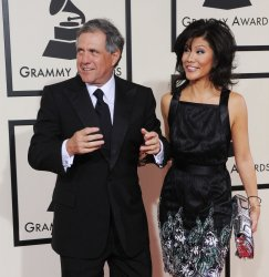 50th annual Grammy Awards in Los Angeles