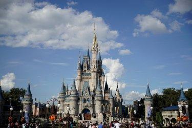 Walt Disney World celebrates its 50th anniversary in 2021