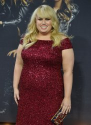 "Rebel Wilson attends the ""Pitch Perfect 3"" premiere in Los Angeles"
