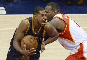Atlanta Hawks vs. Cleveland Cavaliers