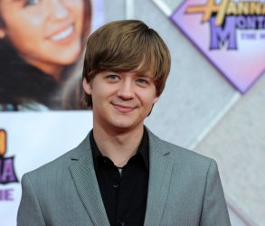"""Hannah Montana the Movie"" premiere held in Los Angeles"