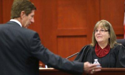 Zimmerman Trial in Florida