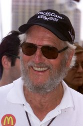 Actor Paul Newman dies at age 83