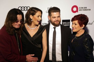 Elton John AIDS Foundation Oscar Viewing Party held in Los Angeles